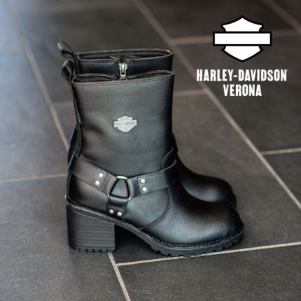 Stivaletto da Donna Harley-Davidson® Howell