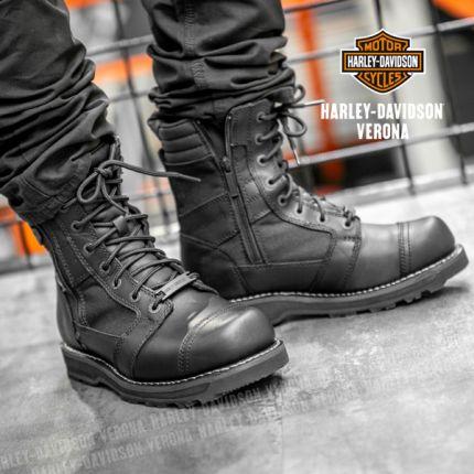 Anfibio da Uomo Harley-Davidson® Boxbury