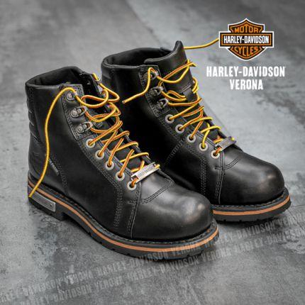 Scarponcino Harley-Davidson® Cranstones