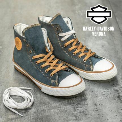 Sneakers Harley-Davidson® Filkens Blue
