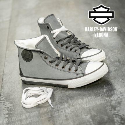 Sneakers Harley-Davidson® Filkens Grey