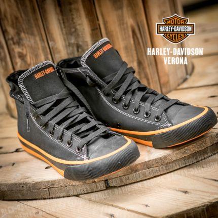 Sneakers alte Harley-Davidson® Nathan