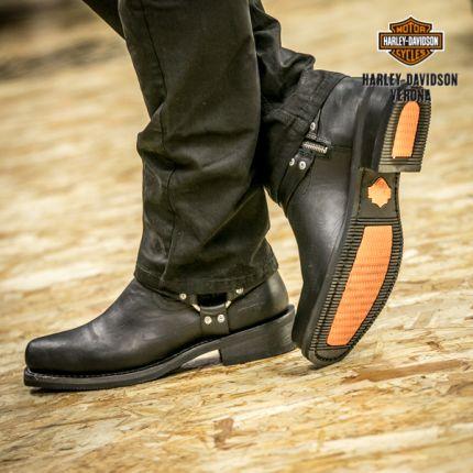 Stivaletto Harley-Davidson® El Paso