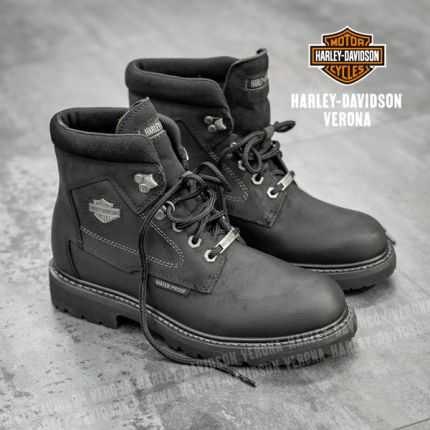Scarponcini Harley-Davidson® Thurmond