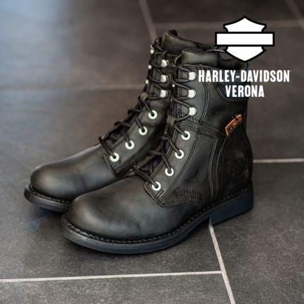 Stivale da Uomo Harley-Davidson® Darnel Black CE