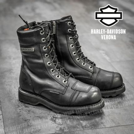 Anfibio Harley-Davidson® Edgerton CE