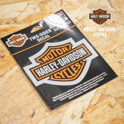 Adesivo Harley-Davidson® B&S® Medio