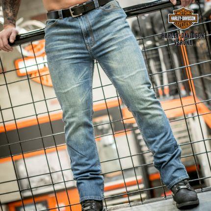 Jeans da Uomo Harley-Davidson® RIDING