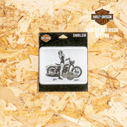 Patch Harley-Davidson® Marylin