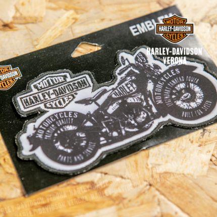 Patch Harley-Davidson® Panhead