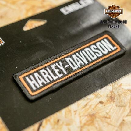 Patch Harley-Davidson®