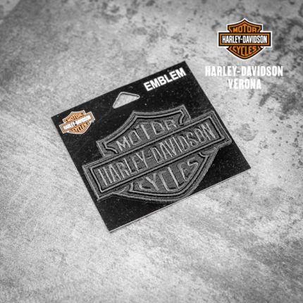 Patch Harley-Davidson® Bar and Shield SM
