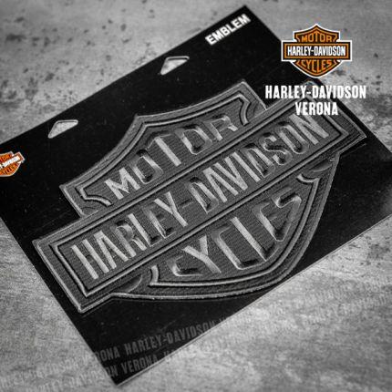 Patch Harley-Davidson® Bar and Shield LG