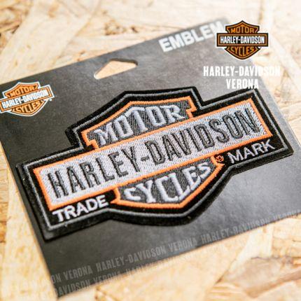Patch Harley-Davidson® Nostalgic B&S®