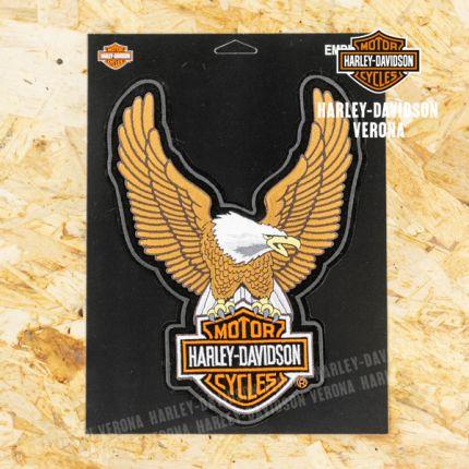 Patch Harley-Davidson® Upwing Eagle Grande
