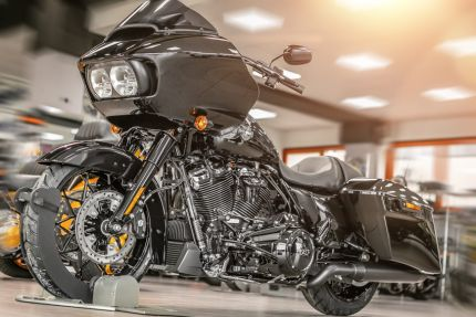 FLTRXS ROAD GLIDE SPECIAL MY 21