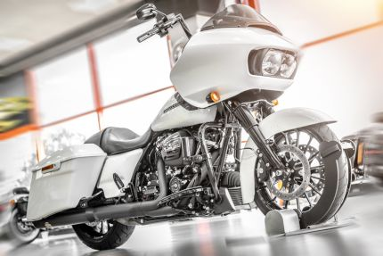 FLTRXS TOURING ROAD GLIDE SPECIAL 2017