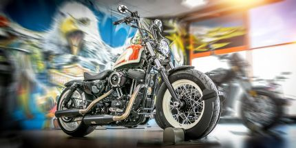 FORTY EIGHT SPECIAL 2014