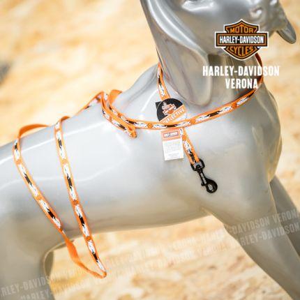 Guinzaglio Harley-Davidson® Tribal Flames