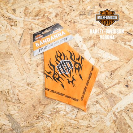 Bandana Harley-Davidson® tribal flames