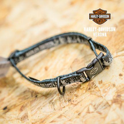 Collare Harley-Davidson® H-D Name Li'l Bikers®