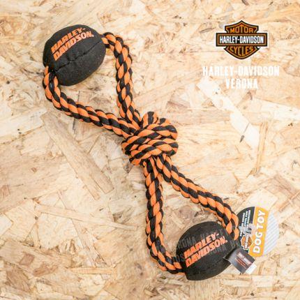 H8400 P10DOG Harley-Davidson®
