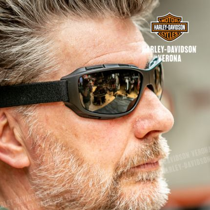 Occhiali da Sole Harley-Davidson® BEND01 by Wiley X
