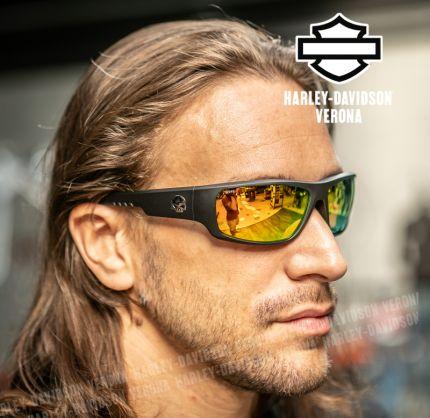 Occhiali da Sole Harley-Davidson® Baffle 14 by Wiley X