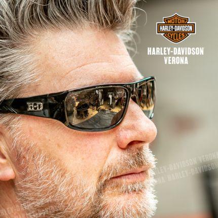 Occhiali da Sole Harley-Davidson® BURNOUT 01 by Wiley X