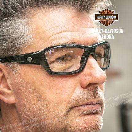 Occhiali Harley-Davidson® Kicker Clear by Wiley X