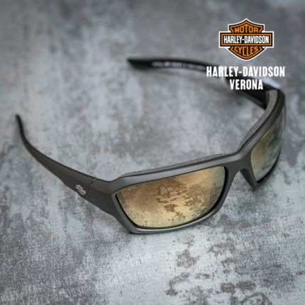Occhiali da Sole Harley-Davidson® Kicker Bronze By Wiley