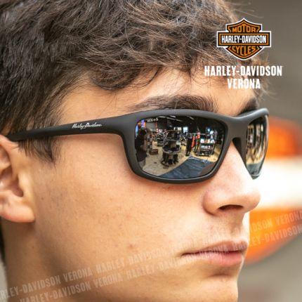Occhiali da sole Harley-Davidson® PIPES 02 di Wiley X