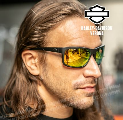 Occhiali da Sole Harley-Davidson® TWIN 14  by Wiley X