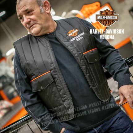 Gilet Harley-Davidson® Verona