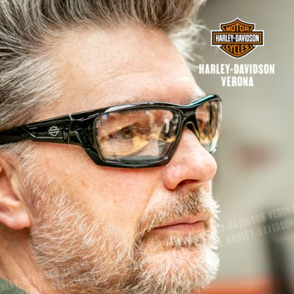 Occhiali da Sole Harley-Davidson® BACKBONE 05 by Wiley X