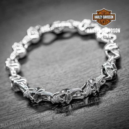 Bracciale Harley-Davidson® AGILITY