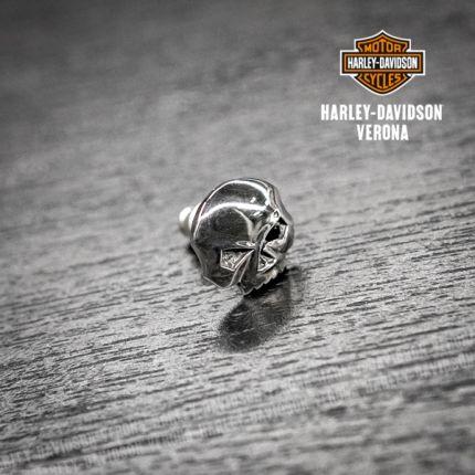 Orecchino Harley-Davidson® by Thierry Martino, WILLIE G.