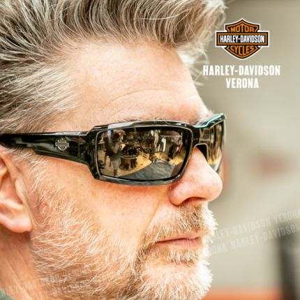 Occhiali da Sole Harley-Davidson® JUMBO 01by Wiley X