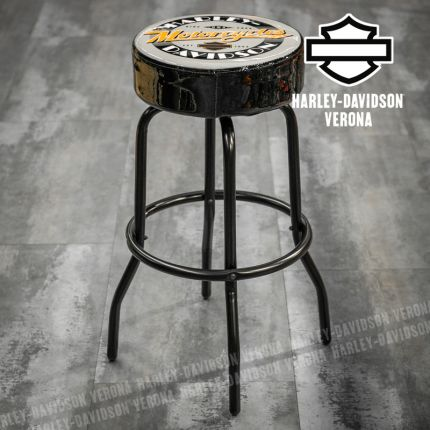 Sgabello Harley-Davidson® Ride Free