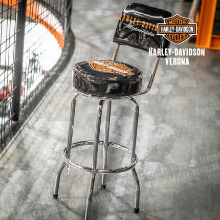 Sgabello Harley-Davidson® Bar&Shield