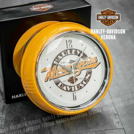 Orologio Harley-Davidson® Free Retro Diner