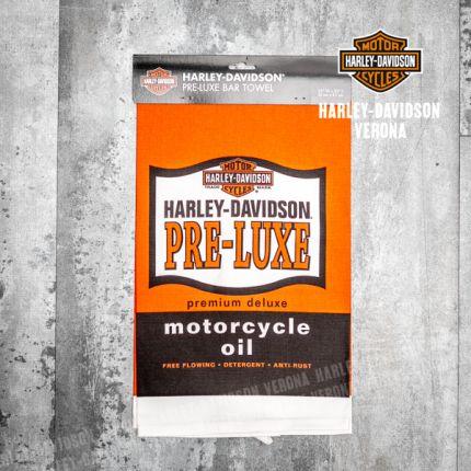 Canovaccio Harley-Davidson® Preluxe