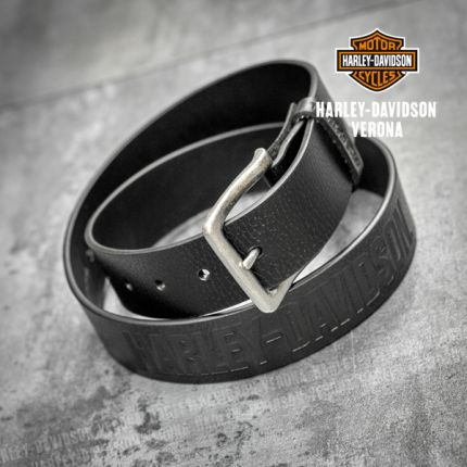 Cintura Harley-Davidson® Ride The Line