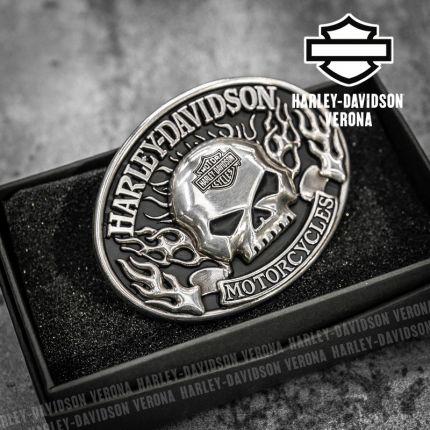 Fibbia Harley-Davidson® Immunity