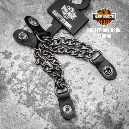 Estensore Gilet Harley-Davidson® Rustic