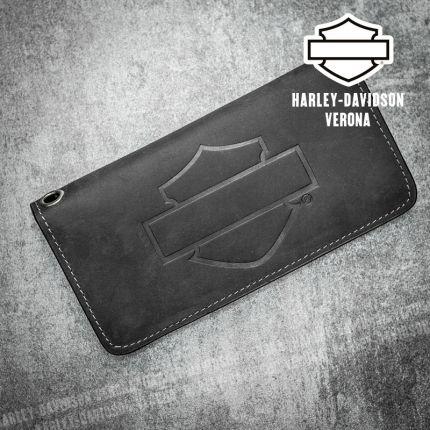 Portafoglio Harley-Davidson® Refuel Trucker