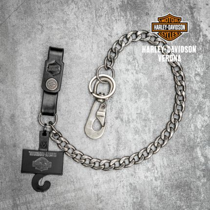 Catena da Portafoglio Harley-Davidson® Spare Parts