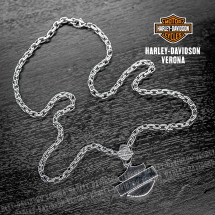 Pendente Harley-Davidson® by Thierry Martino B&S