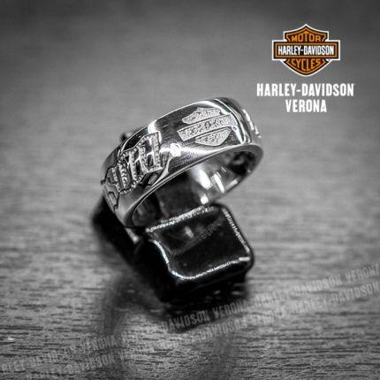 Anello fascia Harley-Davidson® Celtic, B&S