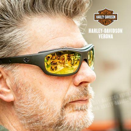 Occhiali Da Sole Harley-Davidson® TUNNEL 09 By Wiley x
